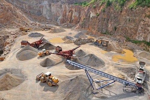 RFID based Asset Tracking Improves Mining production