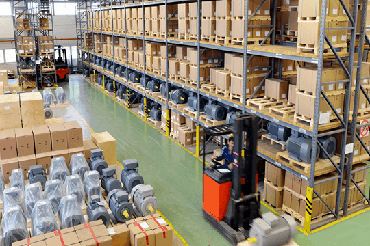 Synchronize your Supply Chain with RFID