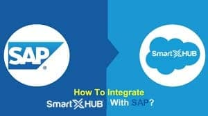 SmartX HUB Integration Framework for SAP