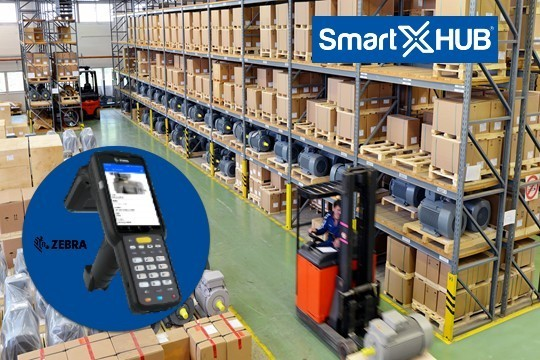 Manufacturing Solutions – Greater Visibility For Greater Productivity