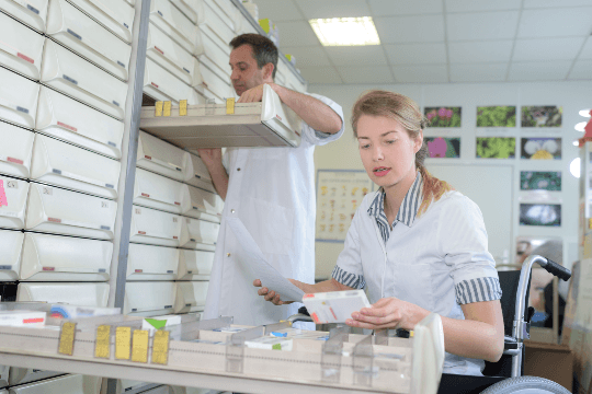 How Technology Can Strengthen The Medical Supply Chain